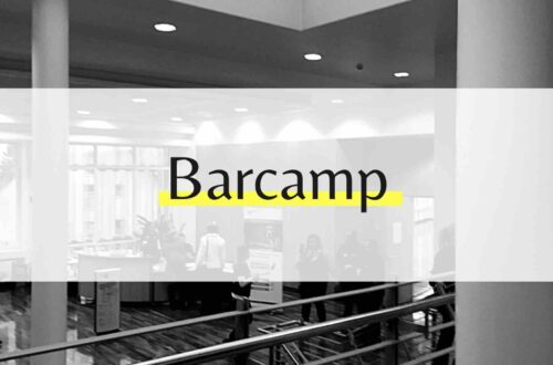 WJ Gründer Barcamp Nürnberg