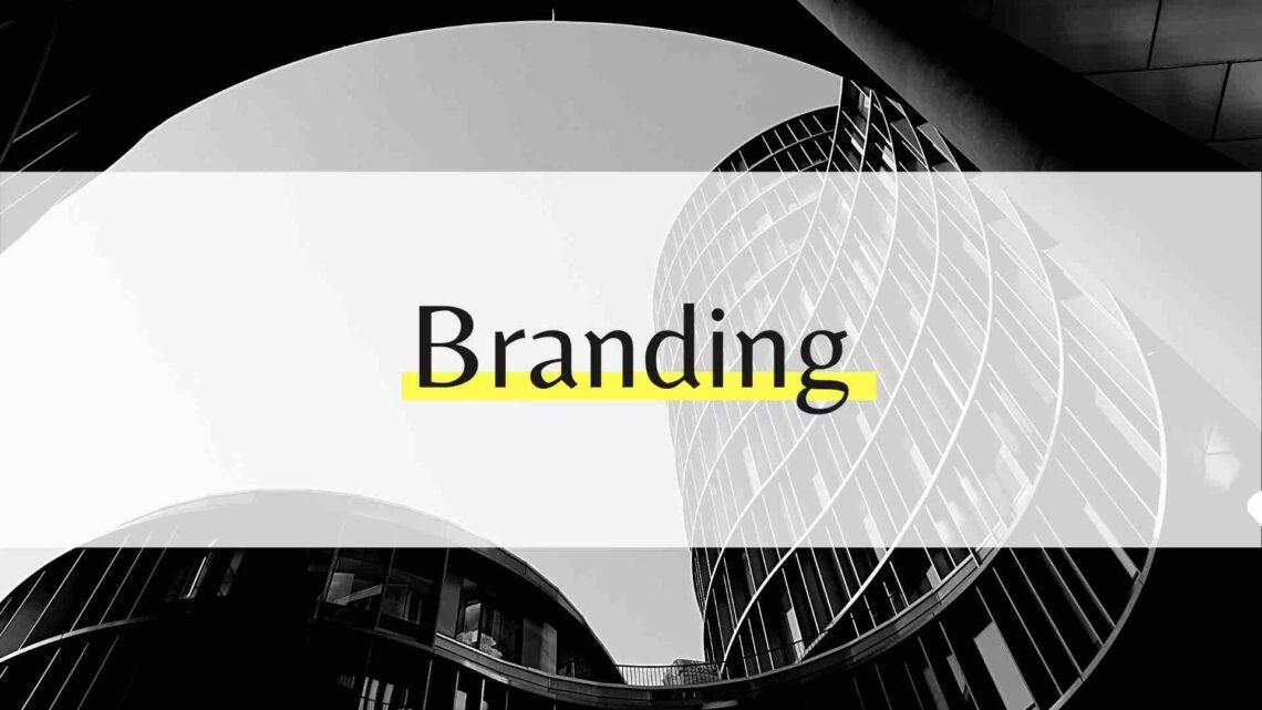 Branding - Das Gesicht deiner Marke
