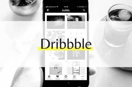 Dribbble - Montagsbuero