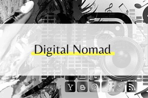 Digitaler Nomade vs. Local Coworker