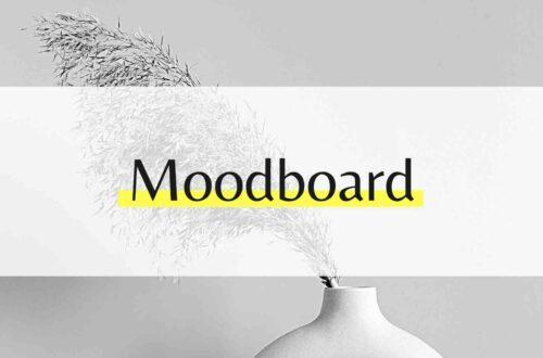 Moodboard - Mehr als eine Collage