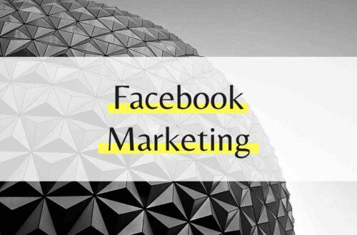 Facebook Marketing für Einsteiger