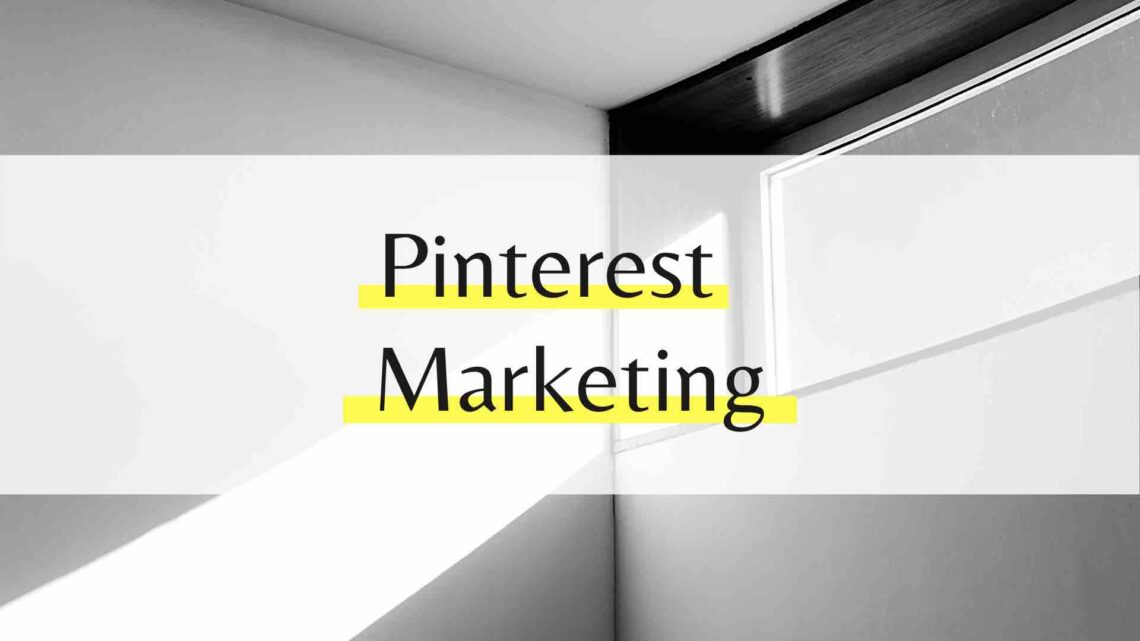 Pinterst Marketing der Einstieg leicht gemacht