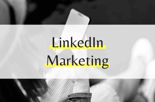 Mehr Leads mit LinkedIn Marketing