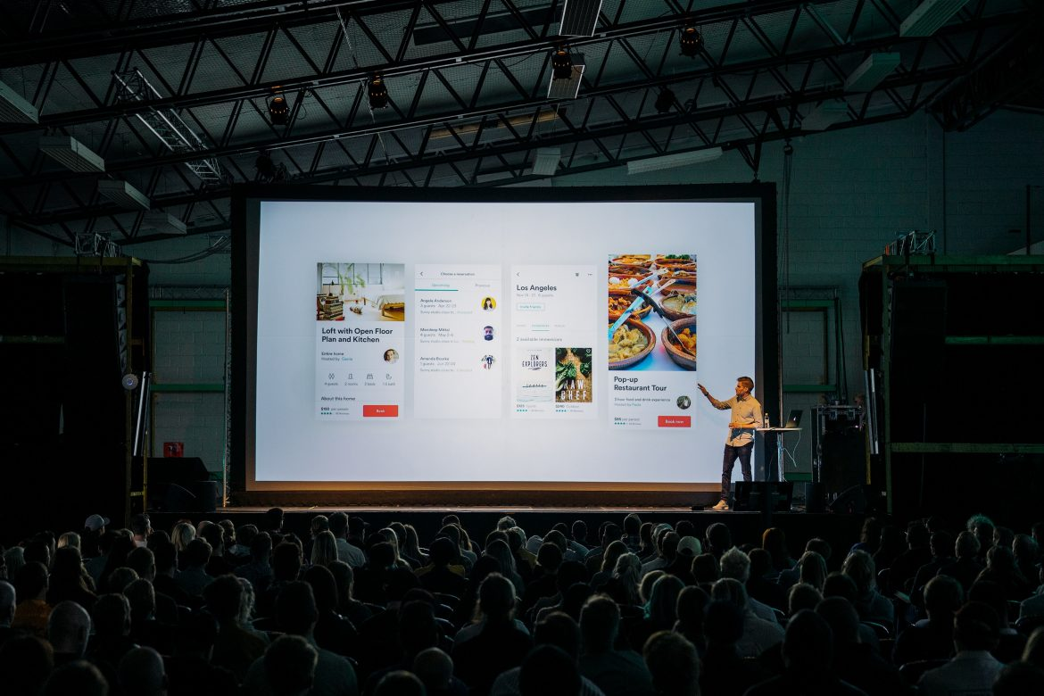 Online Marketing Events im Herbst Winter 2019