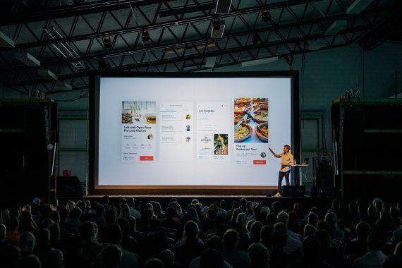 Online Marketing Events im Herbst Winter 2019