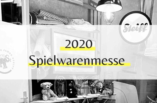 Spielwarenmesse 2020 - Nürnberg