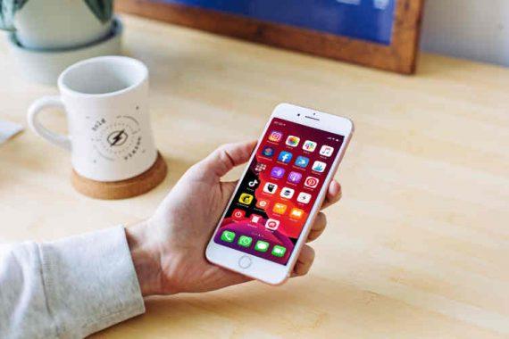 Smartphone Apps – Das sind meine Top 5