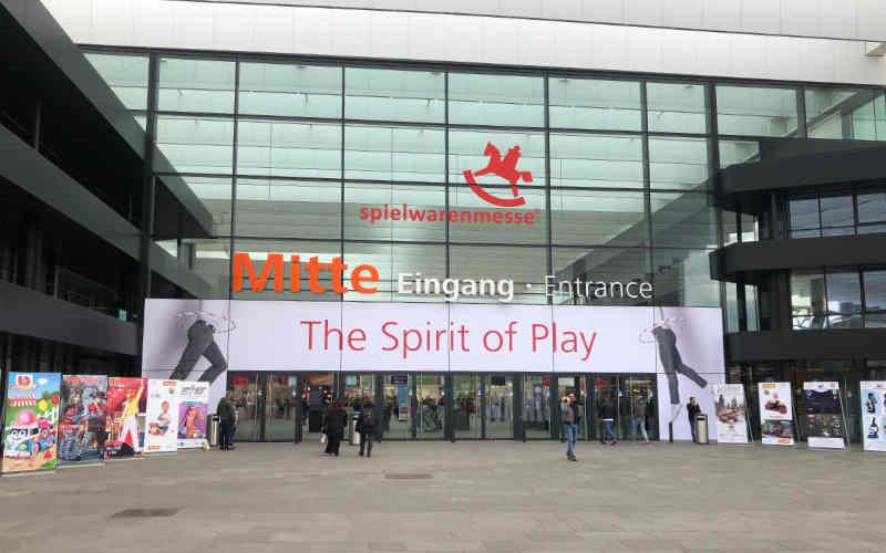 Spielwarenmesse 2020 Nürnberg