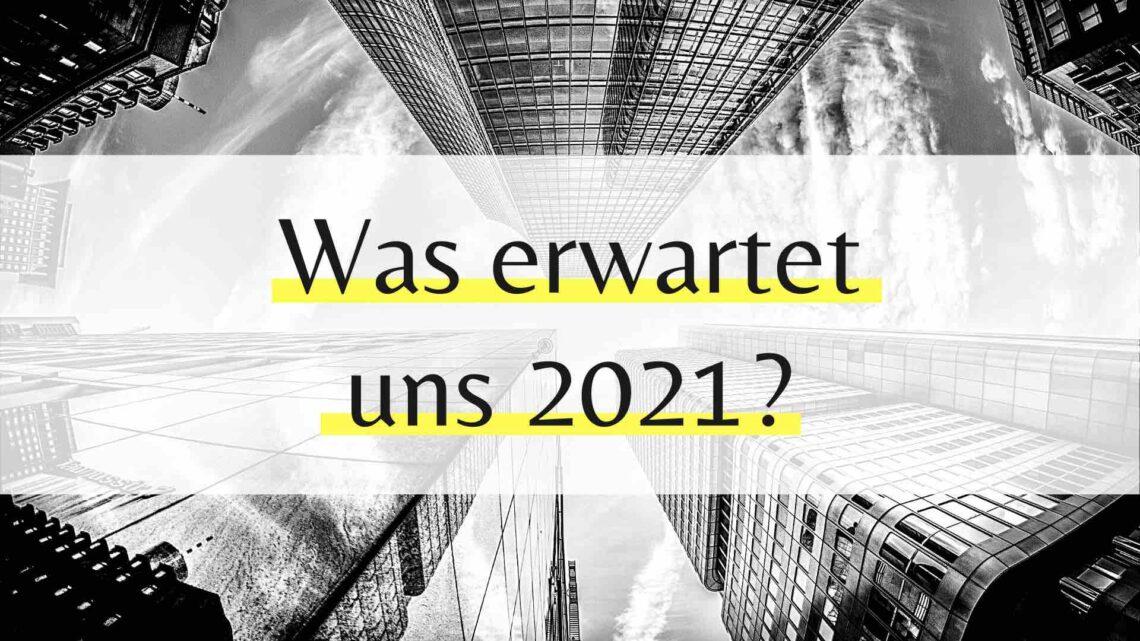 Social Media Ausblick 2021