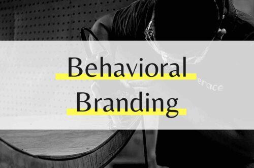 Behavioral Branding im Mittelstand