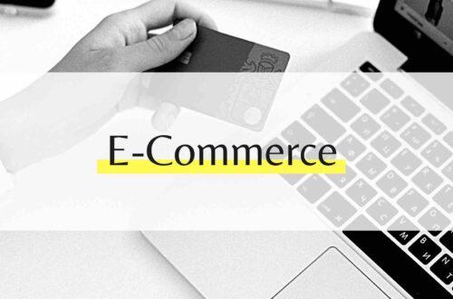 Online-Händler - Das musst du über E-Commerce wissen