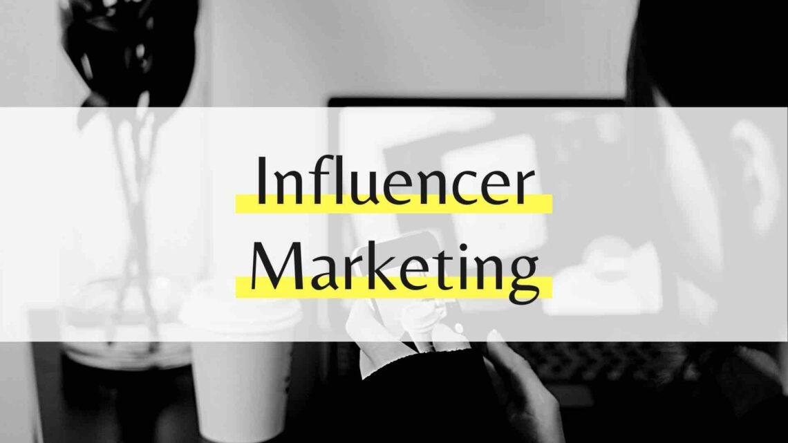 Influencer Marketing im Mittelstand