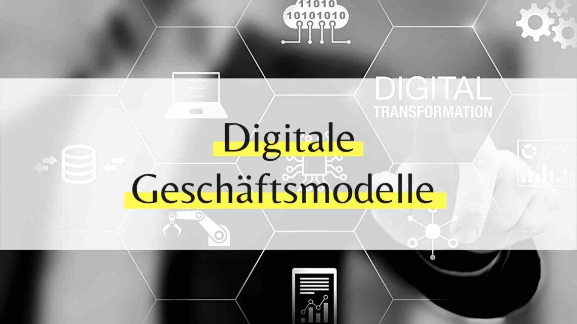Digitale Geschäftsmodelle im Mittelstand