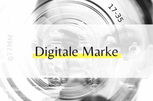 Digitale Marken und ihr Erfolg
